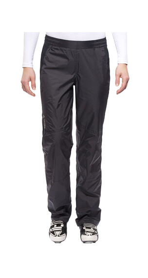 VAUDE Spray III Pants Women black